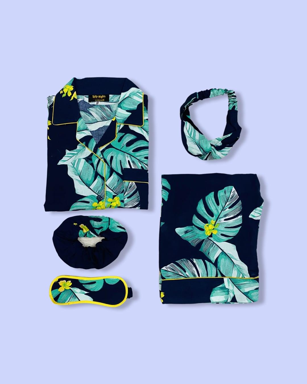 2PC Pyjamas Set GBP-500039
