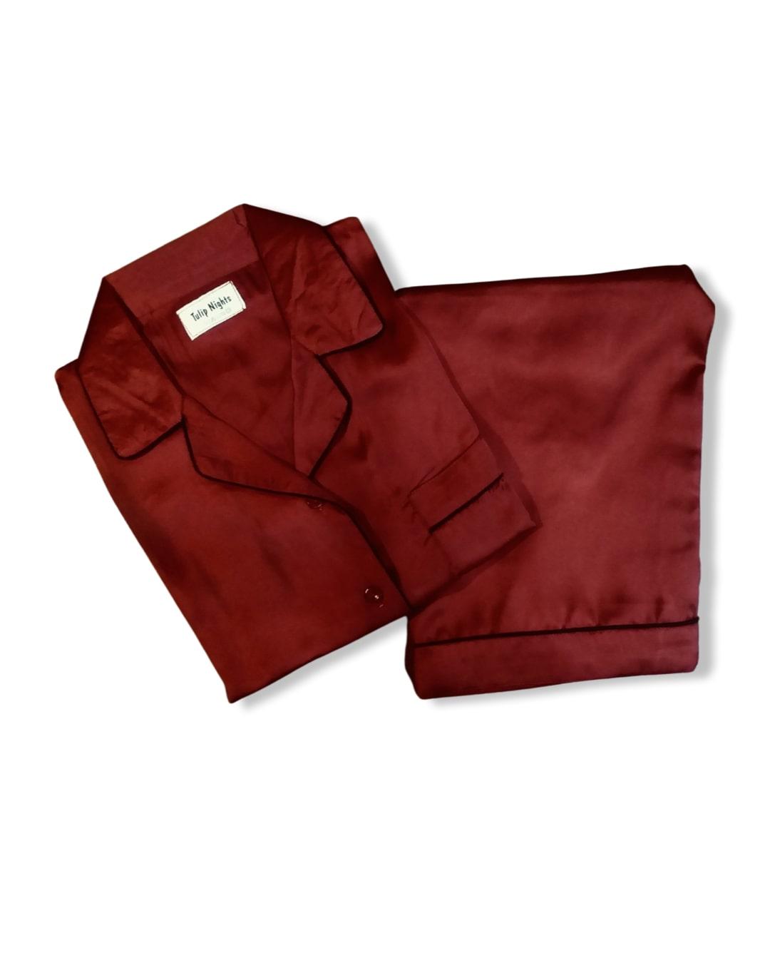 2PC Pyjamas Set MSLK-100089