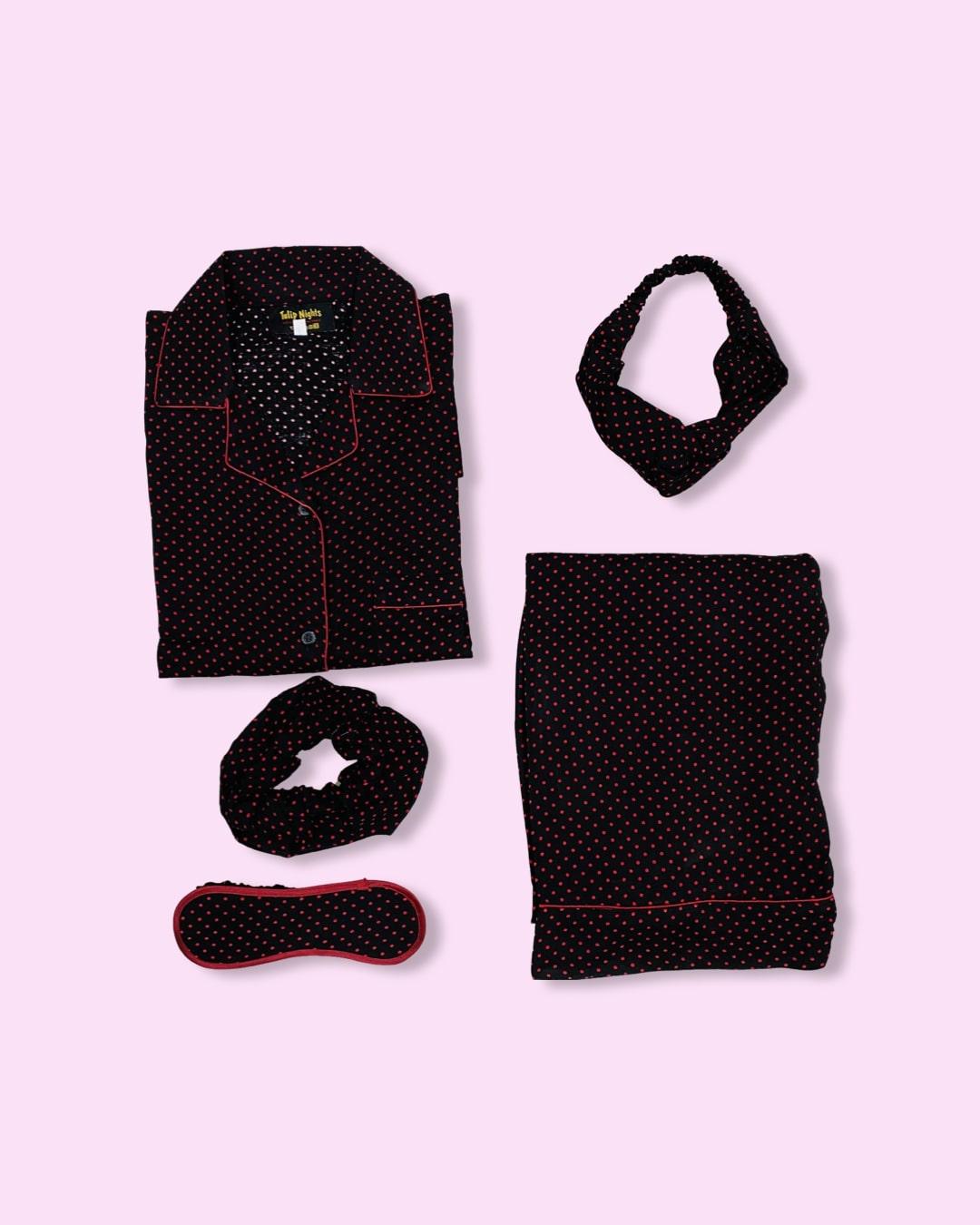 2PC Pyjamas Set RP-50009