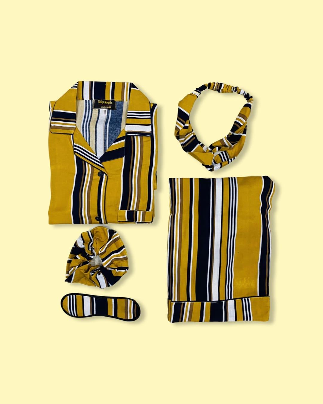 2PC Pyjamas Set YSN-500018