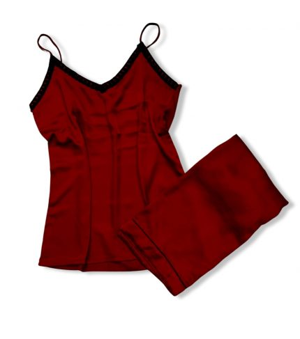 2PC Cami with Trouser MS-100028